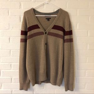 Banana Republic | Merino Wool Italian Sweater